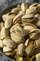 Roasted and Slated Pistachio Nuts