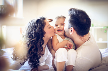 Love between family is most beautiful thing.