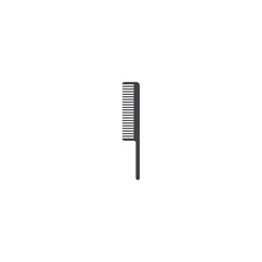 comb icon. sign design