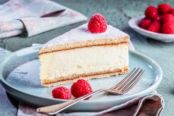 Frische Kuchen