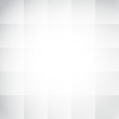 white abstract vector background
