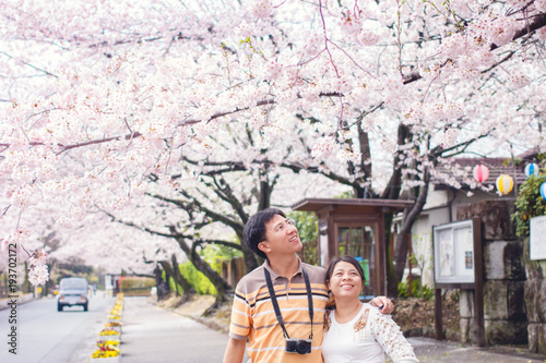 Cherry blossoms dating asian women