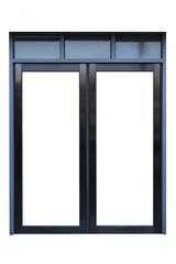 isolated doors