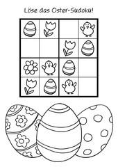 Oster Sudoku