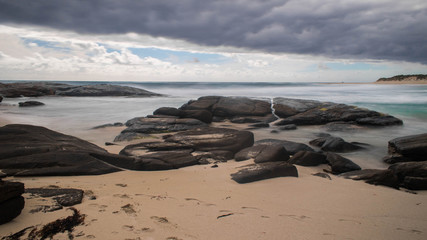 Margaret River Mouth 2