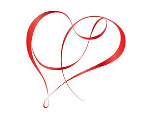 リボンハート|母の日 バレンタイン ウェディング