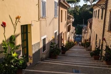 Numana, Ancona, Marche, Italia