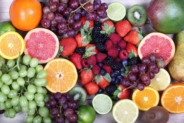 Lovely fruit