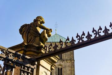 St. Paulusdom Münster, Nordrhein-westfalen