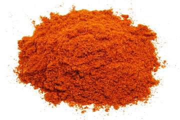 Spice Natural Sweet Dried Red Sweet Pepper Powder