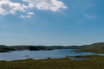 Irlanda, paesaggio