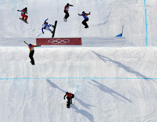 Editor's Choice: Best of the Winter Olympics