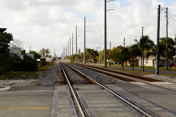 Railways in Florida