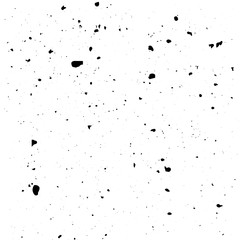 Abstract noise and scratch texture