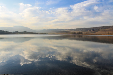 mirror lisi lake