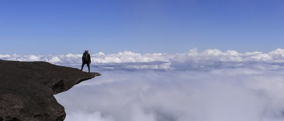 La Proa, Mount Roraima, Venezuela