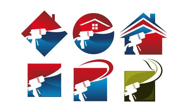 Eco Home Insulation Set