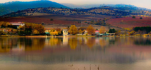 Lake Mladost