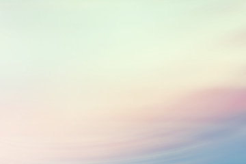 blurred blue background / gradient fresh transparent design background, blue abstract wallpaper