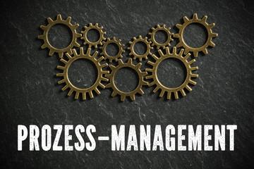 Prozessmanagement als komplexe Analyse-Aufgabe