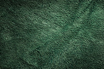 green color Fabric Texture