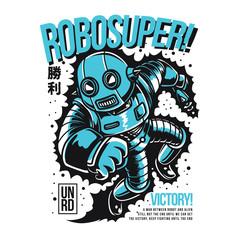 Robosuper