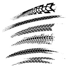 Lamas personalizadas con tu foto Tire Tracks Elements-01