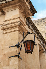 Mdina, Malta, Old Capital