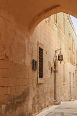 Mdina, Malta, Old capital