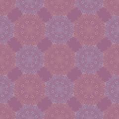 Mandala seamless pattern. Oriental ornament. Hand drawn background. Vintage elements texture print, fabric, paper. Textile, book cover, web, magazine tribal motif. Asian, Arabic,Indian,Islam,Japanese