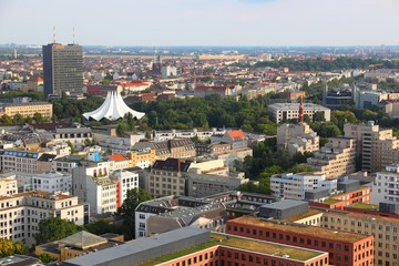 Kreuzberg district, Berlin