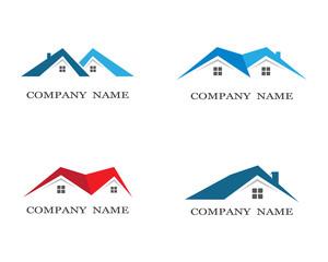 Property vector icon