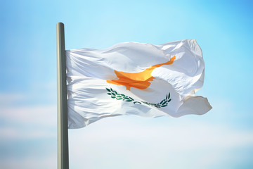 Cyprian flag