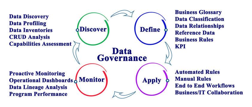 Data Governance Process