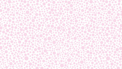 fashionable, gentle and romantic pink background 1920 x 1080 pixels for interior, design, advertising, walls. vector sketch
