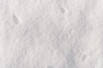 Natural snow bright holiday fresh texture season winter