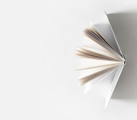 Book on paper