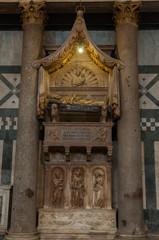 Firenze, il Battistero
