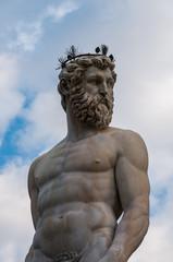 Firenze, il Biancone