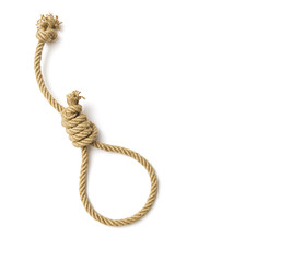 Rope and noose