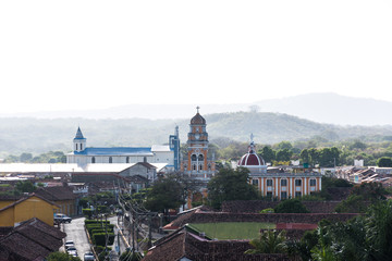 Église de Xalteva, Granada, Nicaragua