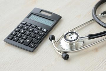 医療費の計算イメージ