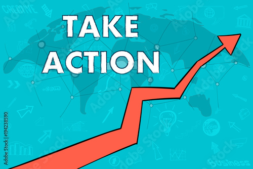 Tske action banner cloud concept world map arrow up stock tske action banner cloud concept world map arrow up gumiabroncs Image collections