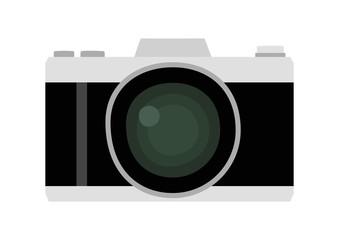 カメラ イラスト