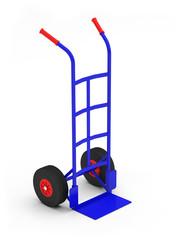 chariot diable trolley transporter déménagement