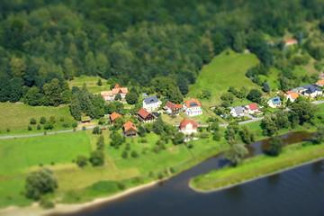 Miniatur - Königstein