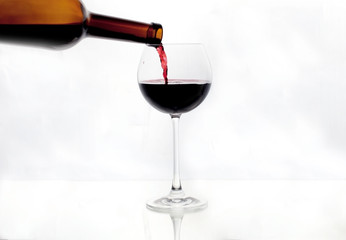 Image of a wineglass