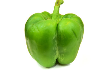 Bell Pepper (Green)