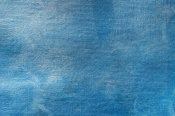 blue painted matallic painted art background texture
