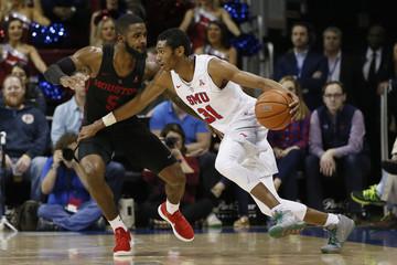 NCAA Basketball: Houston at Southern Methodist